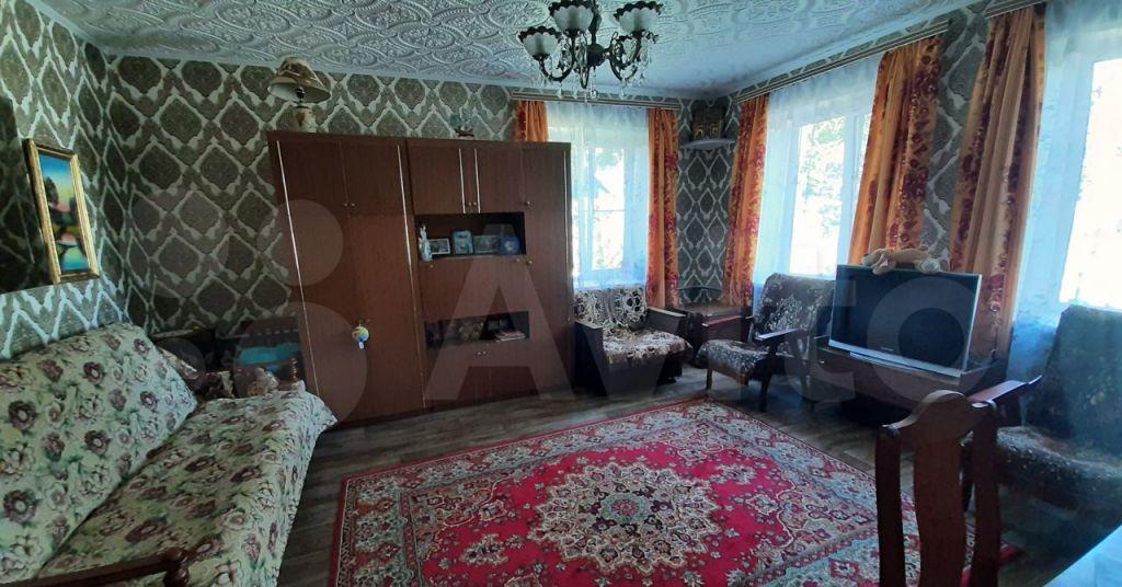 Продажа дома деревня Давыдово, 3-я улица Мира 8, цена 4000000 рублей, 2021 год объявление №660608 на megabaz.ru
