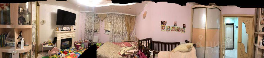 Продажа однокомнатной квартиры Долгопрудный, Лихачёвский проспект 70к2, цена 9500000 рублей, 2021 год объявление №619666 на megabaz.ru