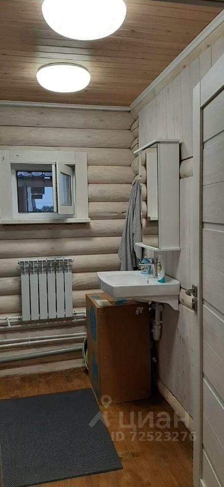 Продажа дома Москва, метро Бульвар Дмитрия Донского, цена 8450000 рублей, 2021 год объявление №614002 на megabaz.ru