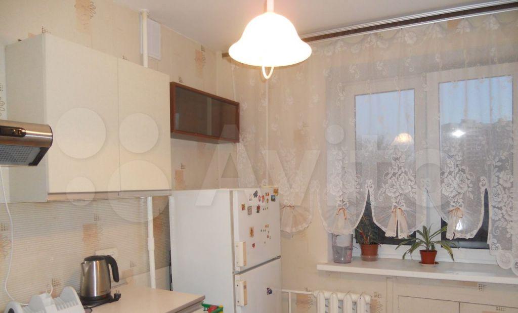 Продажа двухкомнатной квартиры Королёв, Октябрьский бульвар 41, цена 6750000 рублей, 2021 год объявление №619657 на megabaz.ru