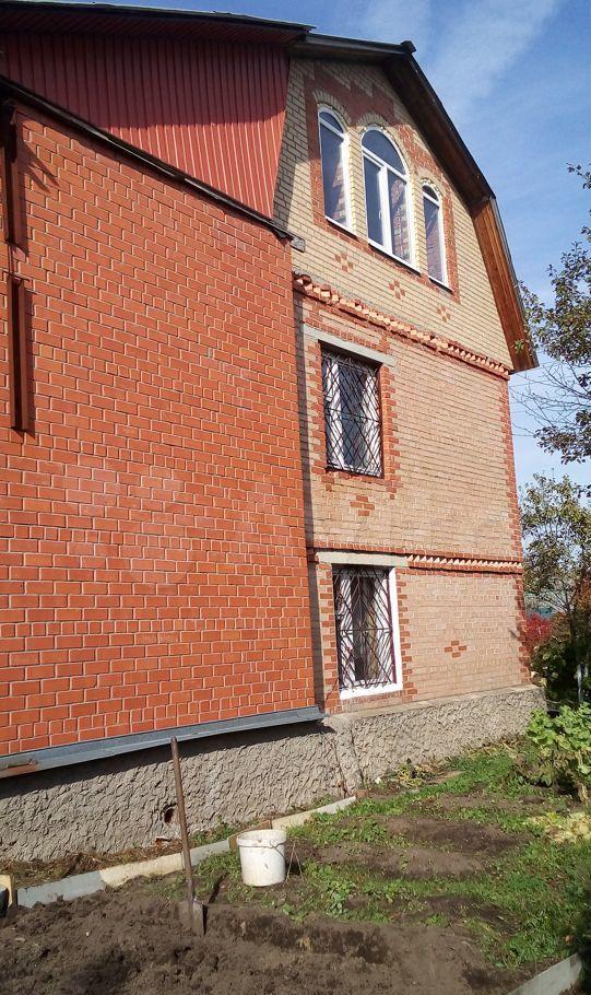 Продажа дома СНТ Росинка, цена 5000000 рублей, 2021 год объявление №539518 на megabaz.ru