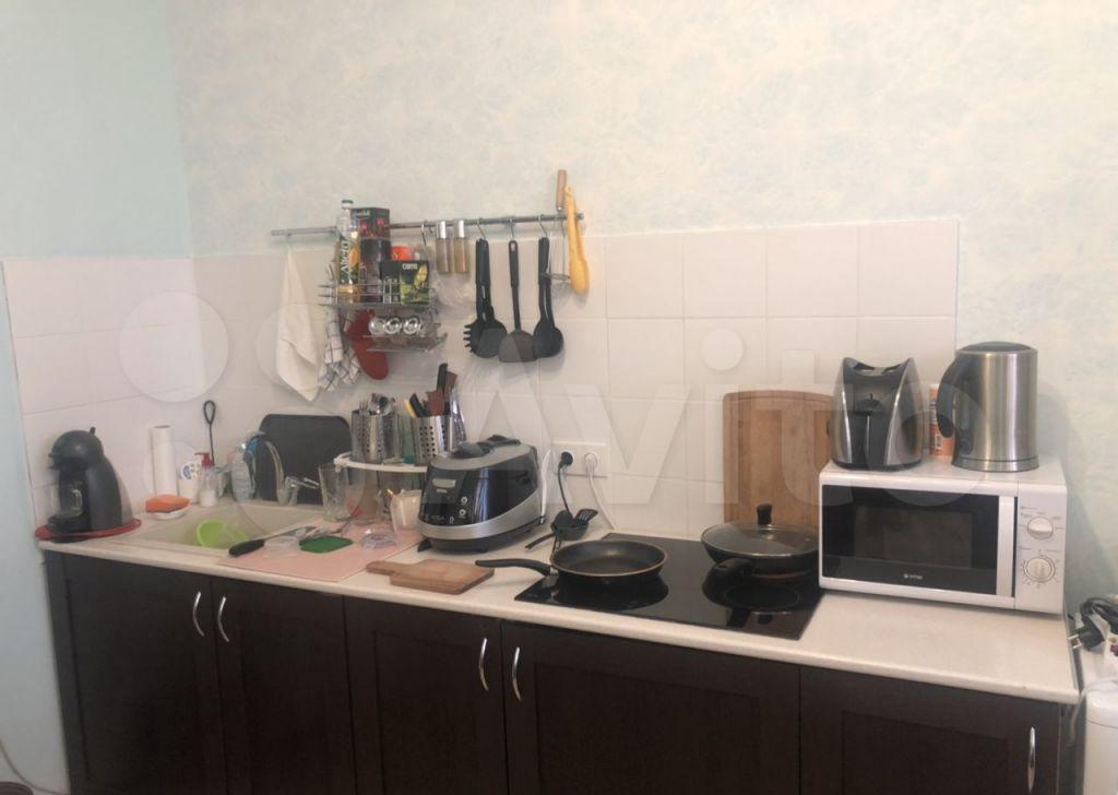 Аренда однокомнатной квартиры Раменское, Северное шоссе 16Б, цена 20000 рублей, 2021 год объявление №1433376 на megabaz.ru
