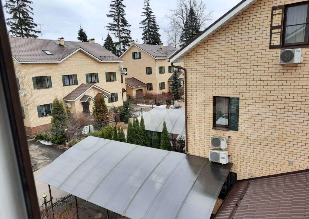 Продажа дома деревня Елино, цена 11950000 рублей, 2021 год объявление №646316 на megabaz.ru