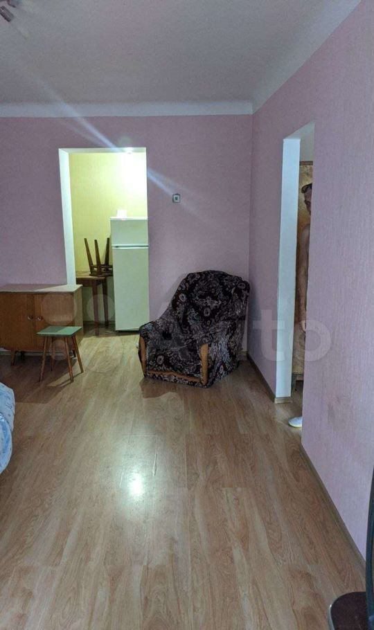 Продажа двухкомнатной квартиры Кашира, Новокаширская улица 4, цена 1000000 рублей, 2021 год объявление №661608 на megabaz.ru