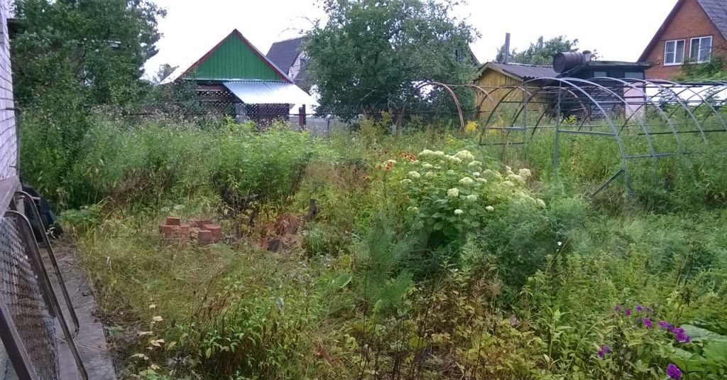 Продажа дома СНТ Радуга, цена 1000000 рублей, 2021 год объявление №619669 на megabaz.ru