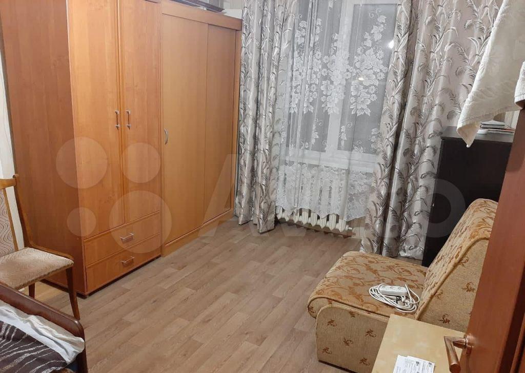Продажа двухкомнатной квартиры Мытищи, метро Медведково, Новомытищинский проспект 64, цена 6300000 рублей, 2021 год объявление №619642 на megabaz.ru