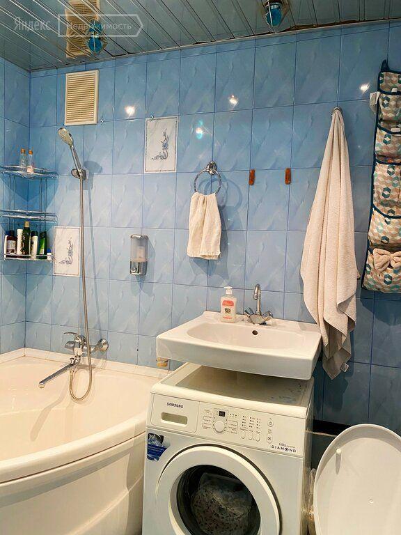 Аренда двухкомнатной квартиры Ступино, улица Тимирязева 23, цена 25000 рублей, 2021 год объявление №1407415 на megabaz.ru