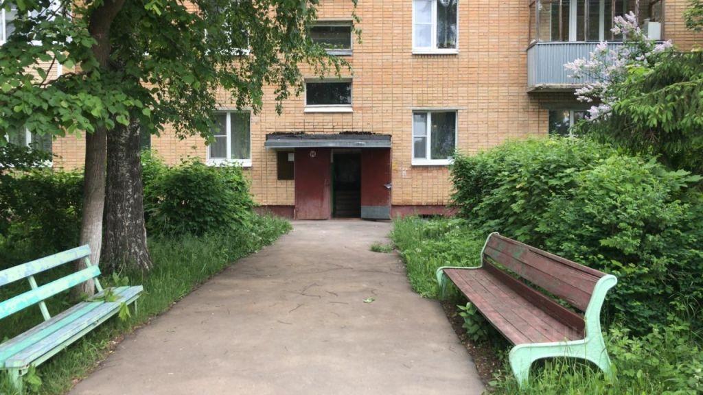 Продажа трёхкомнатной квартиры село Вельяминово, цена 3300000 рублей, 2021 год объявление №630293 на megabaz.ru