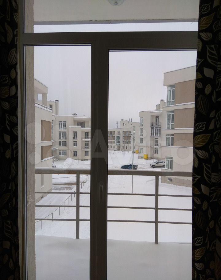 Аренда двухкомнатной квартиры деревня Аристово, Светлая улица 15, цена 35000 рублей, 2021 год объявление №1410339 на megabaz.ru