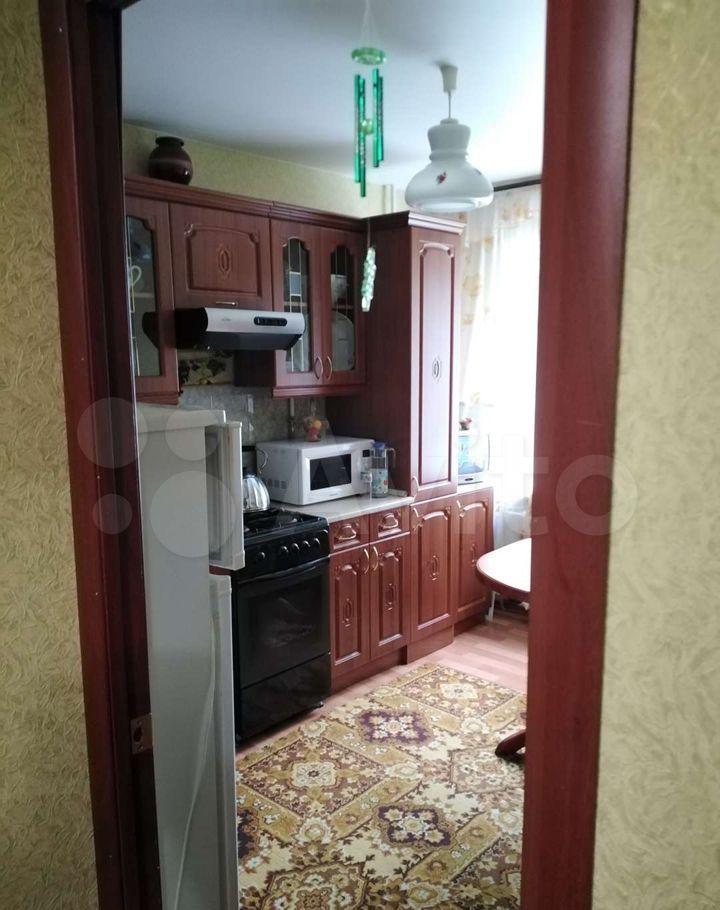 Продажа однокомнатной квартиры село Вельяминово, Центральная улица 23А, цена 3000000 рублей, 2021 год объявление №594533 на megabaz.ru