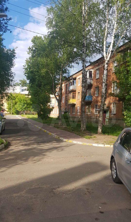 Продажа двухкомнатной квартиры поселок совхоза Раменское, Центральная улица 5, цена 3300000 рублей, 2021 год объявление №684984 на megabaz.ru