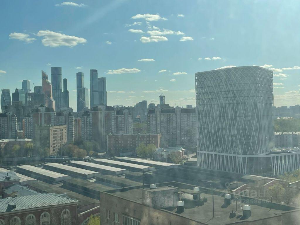 Продажа трёхкомнатной квартиры Москва, метро Улица 1905 года, Ходынская улица 2, цена 35200000 рублей, 2021 год объявление №617987 на megabaz.ru