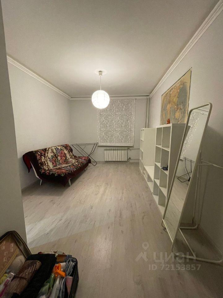 Аренда двухкомнатной квартиры деревня Сабурово, Парковая улица 8, цена 25000 рублей, 2021 год объявление №1386374 на megabaz.ru