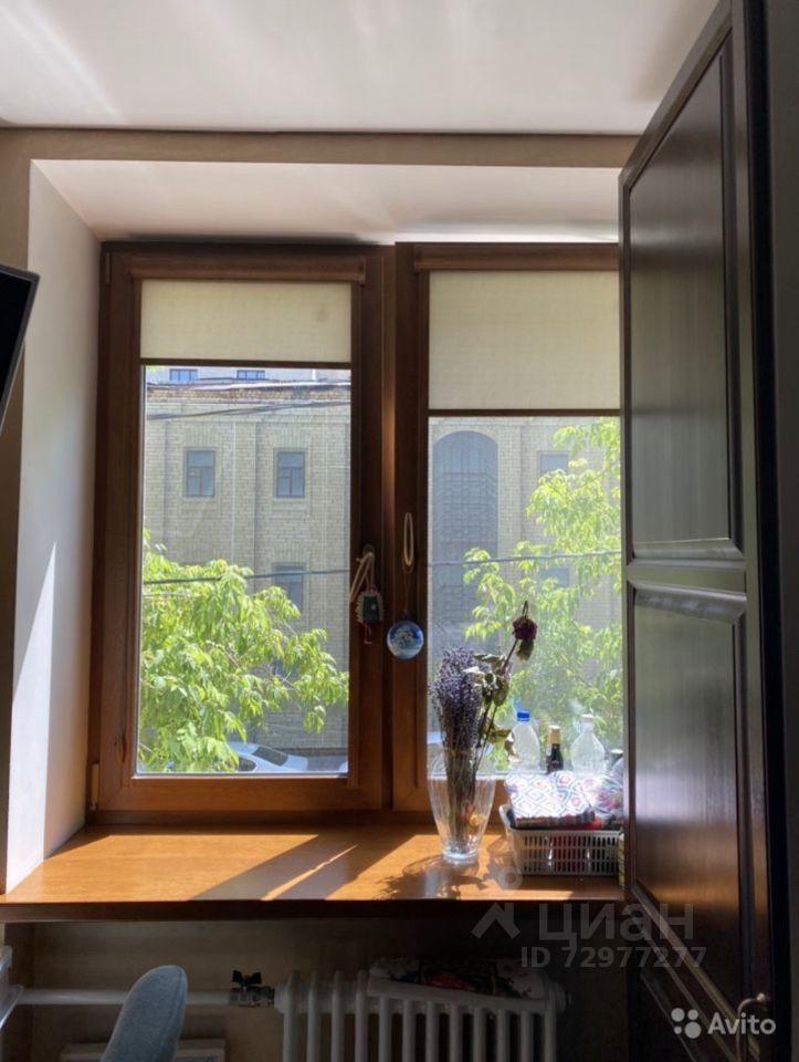 Продажа двухкомнатной квартиры Москва, метро Павелецкая, улица Зацепа 32, цена 18500000 рублей, 2021 год объявление №618483 на megabaz.ru