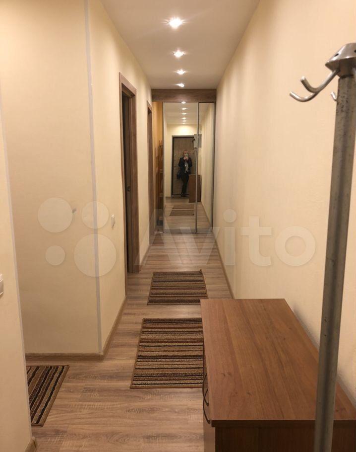 Продажа двухкомнатной квартиры деревня Одинцово, цена 5000000 рублей, 2021 год объявление №621055 на megabaz.ru