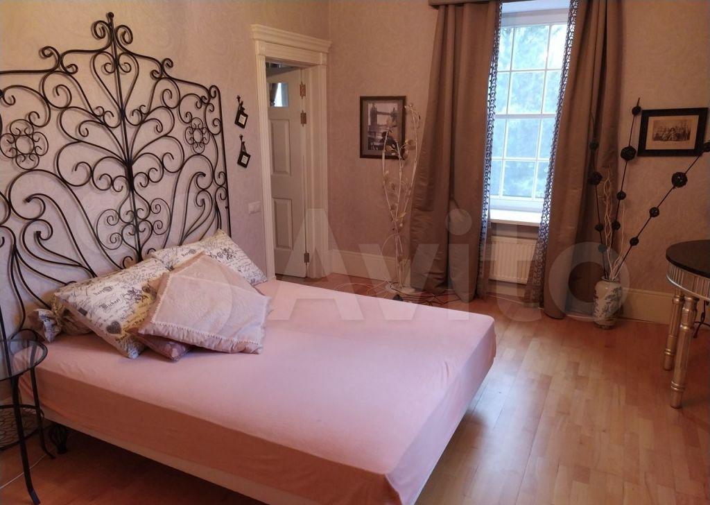 Аренда дома поселок Вешки, Западная улица, цена 400000 рублей, 2021 год объявление №1354657 на megabaz.ru