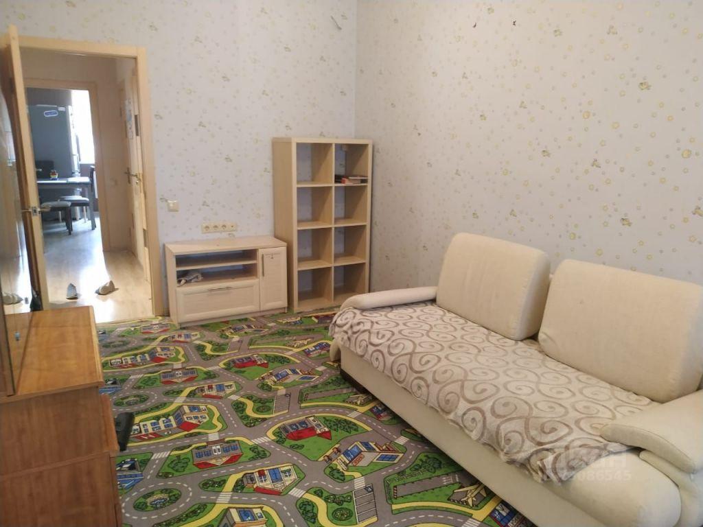 Аренда двухкомнатной квартиры Химки, Центральная улица 4к1, цена 35000 рублей, 2021 год объявление №1386473 на megabaz.ru