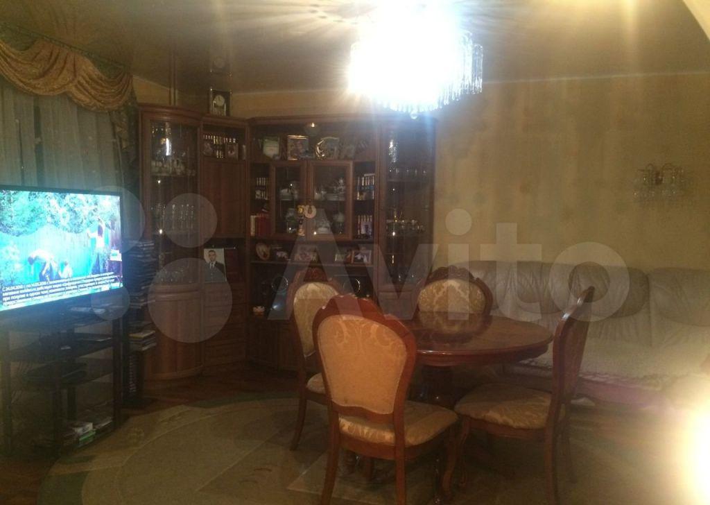 Аренда четырёхкомнатной квартиры Чехов, улица Чехова 85, цена 60000 рублей, 2021 год объявление №1386453 на megabaz.ru