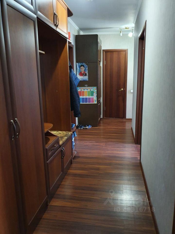 Продажа двухкомнатной квартиры поселок Развилка, метро Домодедовская, цена 8700000 рублей, 2021 год объявление №639284 на megabaz.ru