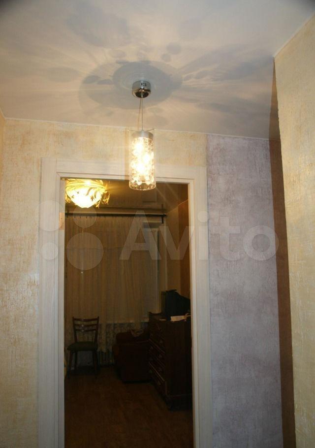 Аренда двухкомнатной квартиры Москва, метро Таганская, Берников переулок 2, цена 62000 рублей, 2021 год объявление №1444765 на megabaz.ru