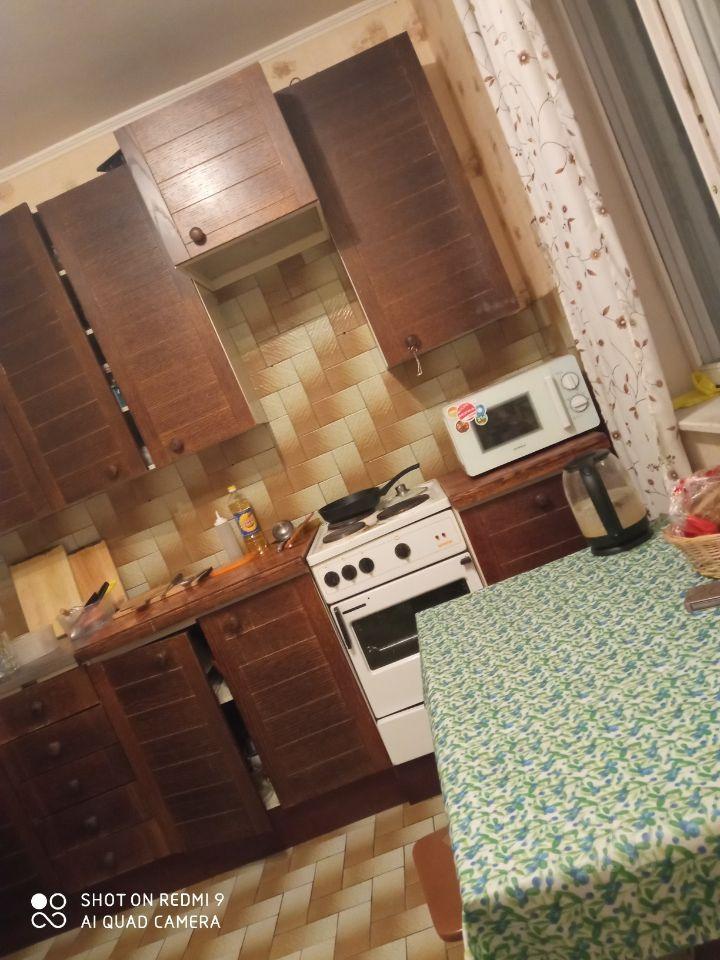 Аренда комнаты Москва, Ленинский проспект 123к1, цена 15000 рублей, 2021 год объявление №1386392 на megabaz.ru