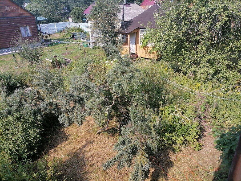 Продажа дома деревня Верейка, Сиреневая улица, цена 600000 рублей, 2021 год объявление №649281 на megabaz.ru