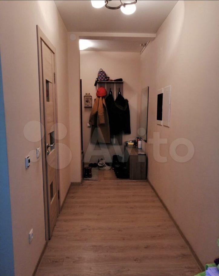 Аренда двухкомнатной квартиры поселок ВНИИССОК, улица Дениса Давыдова 8, цена 2500 рублей, 2021 год объявление №1386410 на megabaz.ru