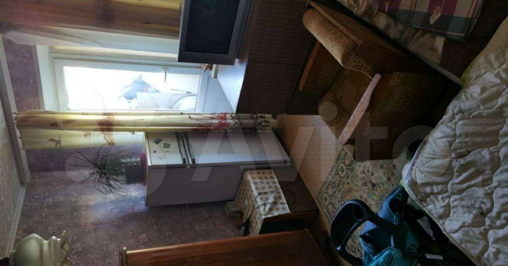 Аренда комнаты Подольск, Рощинская улица 23А, цена 12000 рублей, 2021 год объявление №1407545 на megabaz.ru