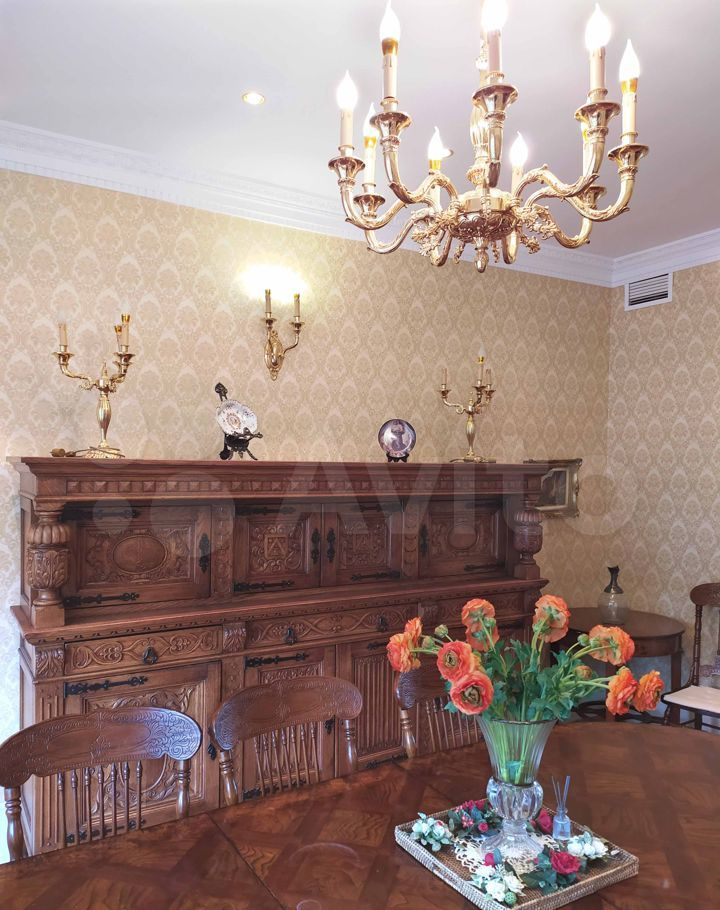 Продажа дома поселок Вешки, Западная улица, цена 149000000 рублей, 2021 год объявление №620003 на megabaz.ru
