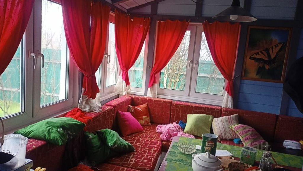 Продажа дома Москва, метро Пятницкое шоссе, цена 6900000 рублей, 2021 год объявление №619883 на megabaz.ru