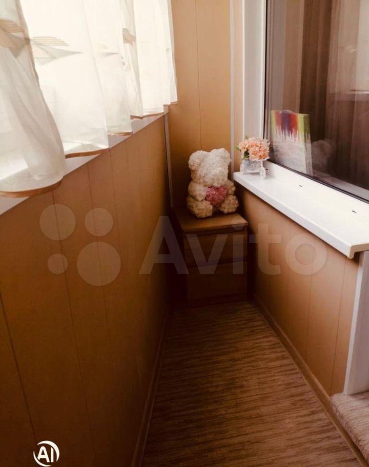 Аренда однокомнатной квартиры Москва, метро Домодедовская, Каширское шоссе 126, цена 37000 рублей, 2021 год объявление №1386750 на megabaz.ru