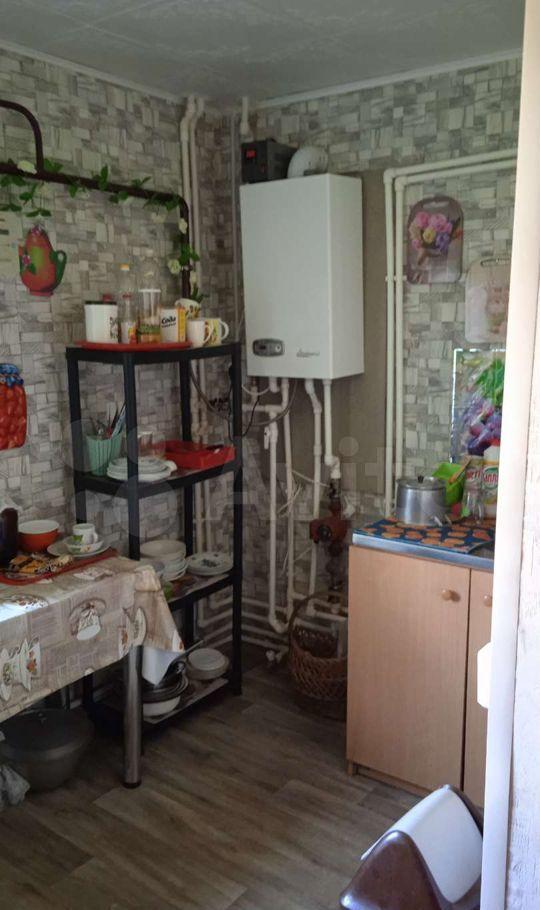 Продажа дома поселок Колюбакино, цена 5950000 рублей, 2021 год объявление №619971 на megabaz.ru