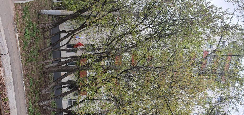Аренда однокомнатной квартиры Москва, метро Профсоюзная, Большая Черёмушкинская улица 18к1, цена 37000 рублей, 2021 год объявление №1386839 на megabaz.ru