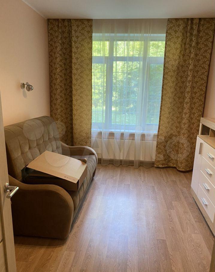 Аренда двухкомнатной квартиры поселок Мещерино, цена 40000 рублей, 2021 год объявление №1421783 на megabaz.ru
