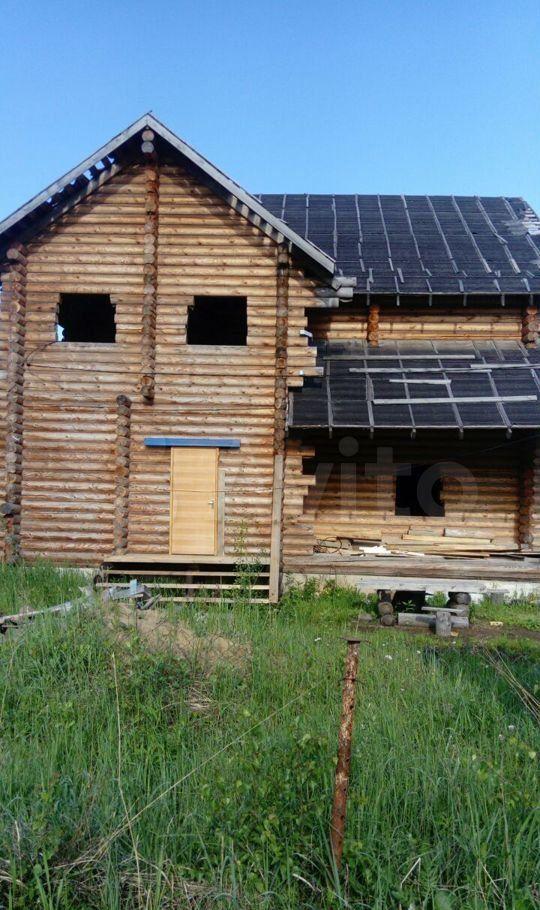 Продажа дома Москва, цена 1200000 рублей, 2021 год объявление №659154 на megabaz.ru