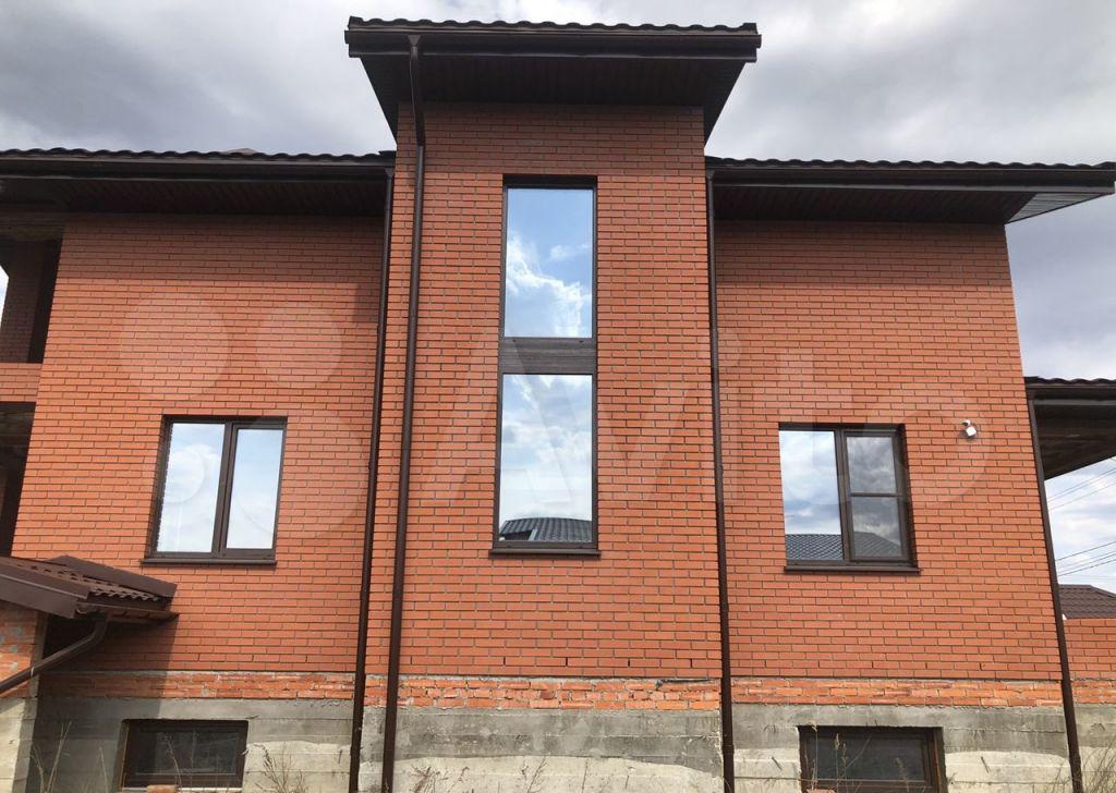 Продажа дома село Ямкино, Украинская улица, цена 14500000 рублей, 2021 год объявление №622953 на megabaz.ru