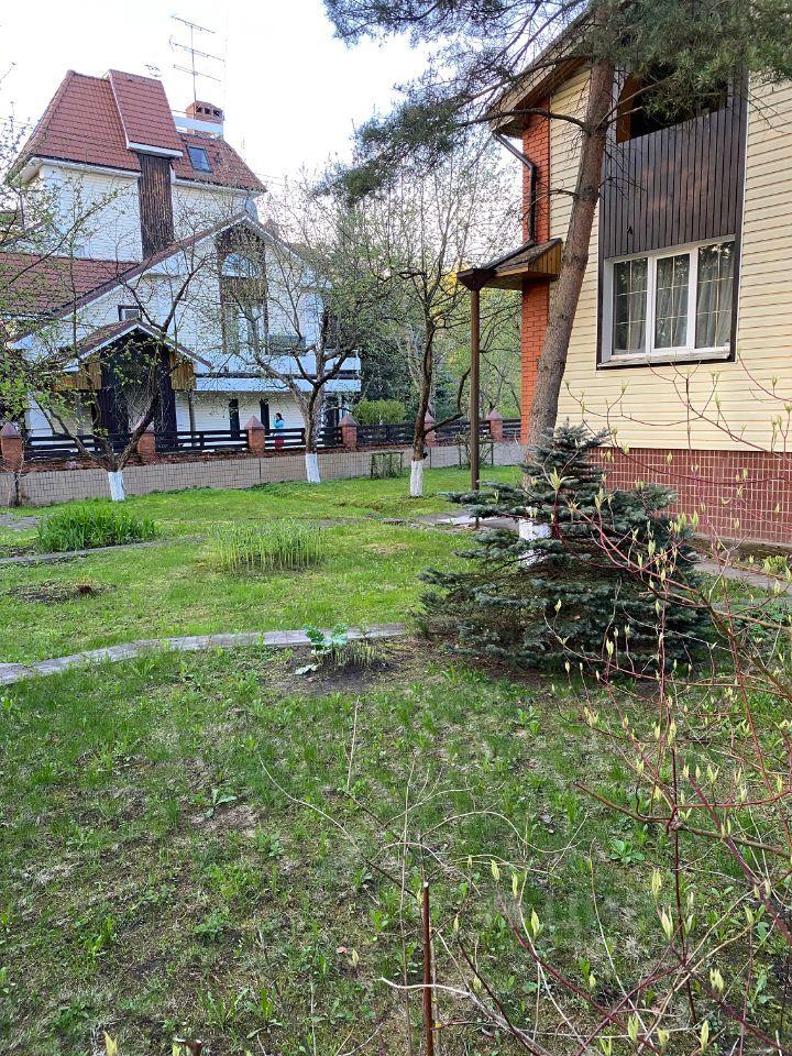 Продажа дома деревня Красновидово, цена 30000000 рублей, 2021 год объявление №634896 на megabaz.ru