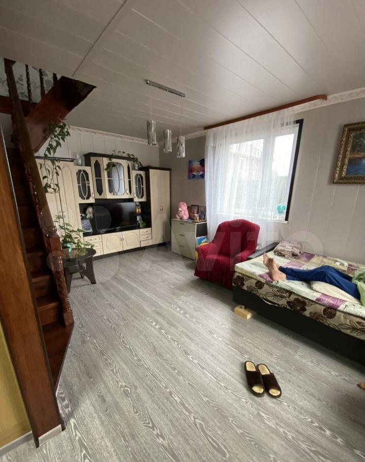 Продажа дома село Речицы, Железнодорожная улица 44, цена 6000000 рублей, 2021 год объявление №689739 на megabaz.ru