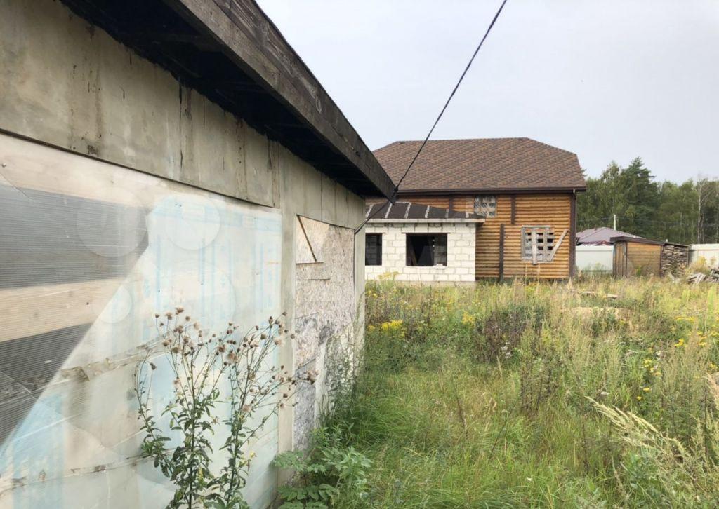 Продажа дома деревня Райки, цена 4500000 рублей, 2021 год объявление №494932 на megabaz.ru