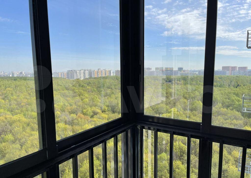 Аренда двухкомнатной квартиры Москва, метро Лесопарковая, Варшавское шоссе 168, цена 70000 рублей, 2021 год объявление №1386865 на megabaz.ru