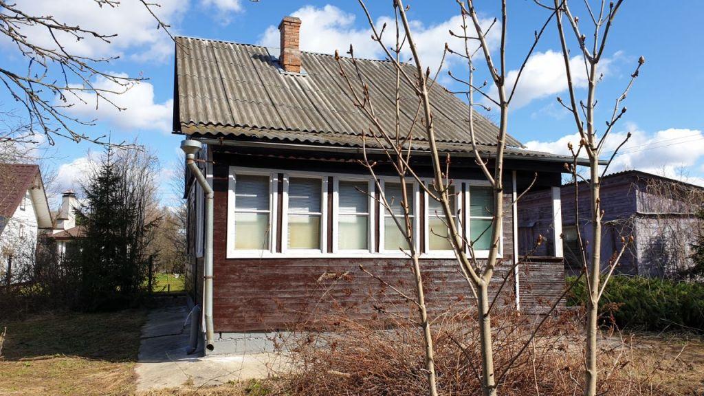 Продажа дома Москва, метро Аннино, цена 2950000 рублей, 2021 год объявление №619881 на megabaz.ru