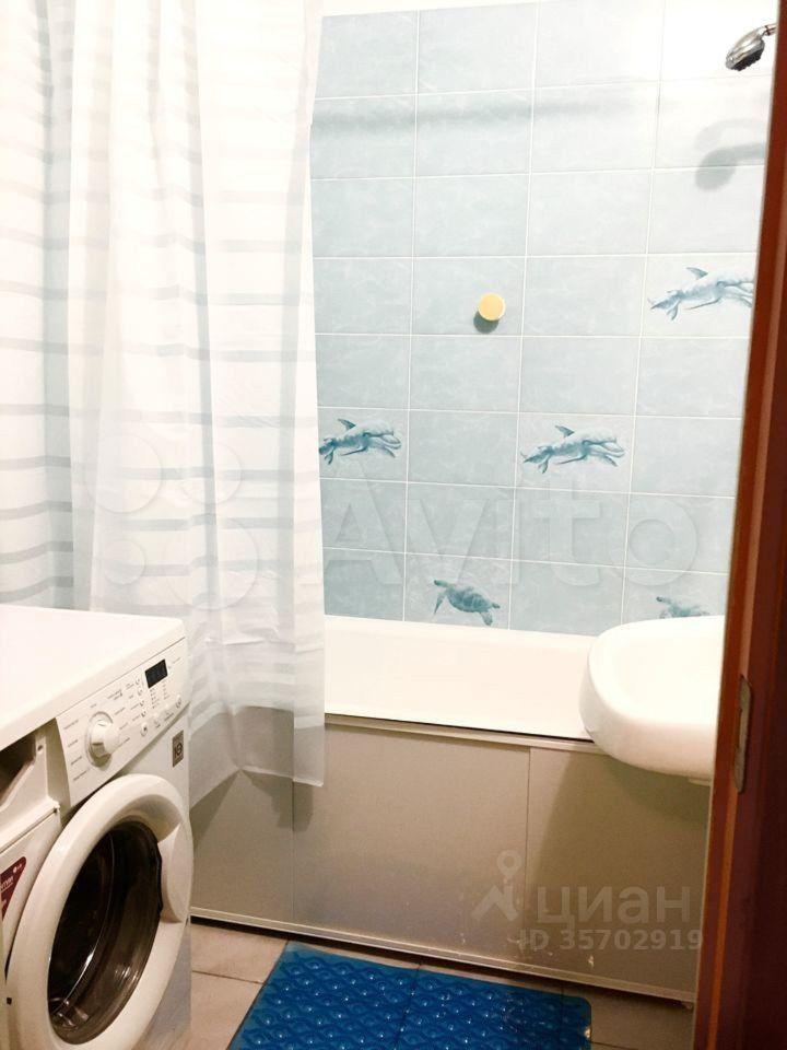 Аренда однокомнатной квартиры Долгопрудный, Лихачёвский проспект 68к4, цена 28000 рублей, 2021 год объявление №1386764 на megabaz.ru