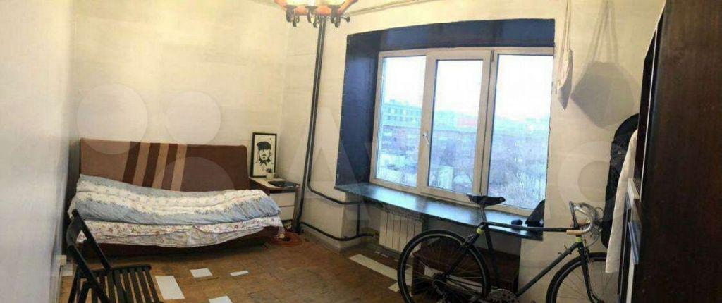 Аренда комнаты Москва, метро Менделеевская, Порядковый переулок 1, цена 22000 рублей, 2021 год объявление №1386741 на megabaz.ru