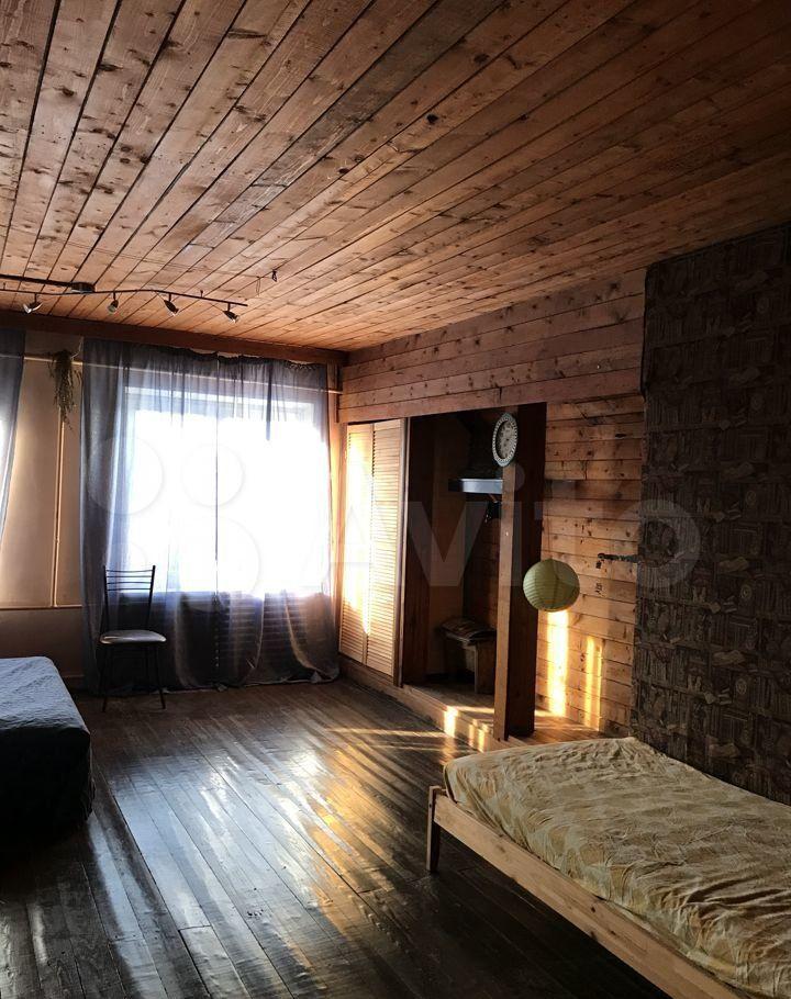 Аренда дома Истра, Заречная улица, цена 80000 рублей, 2021 год объявление №1386875 на megabaz.ru