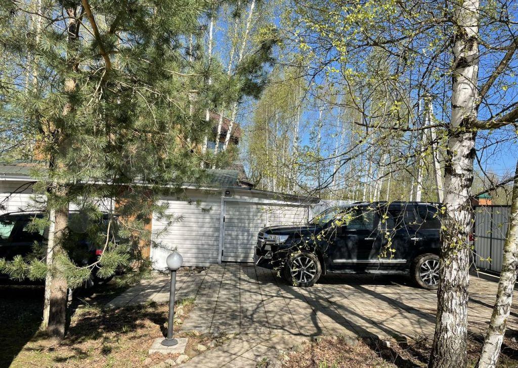 Продажа дома поселок Беляная Гора, цена 8800000 рублей, 2021 год объявление №619972 на megabaz.ru
