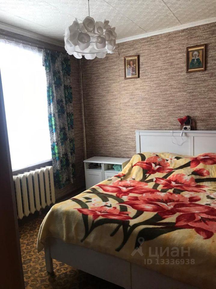 Продажа четырёхкомнатной квартиры деревня Клишино, метро Тушинская, цена 3800000 рублей, 2021 год объявление №614126 на megabaz.ru