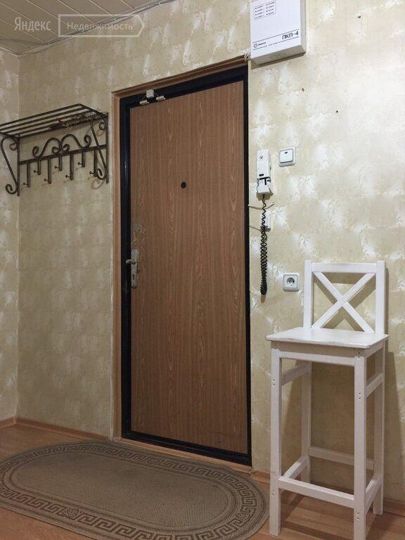 Продажа двухкомнатной квартиры Москва, метро Юго-Западная, улица Академика Анохина 12к3-4, цена 8700000 рублей, 2021 год объявление №634878 на megabaz.ru