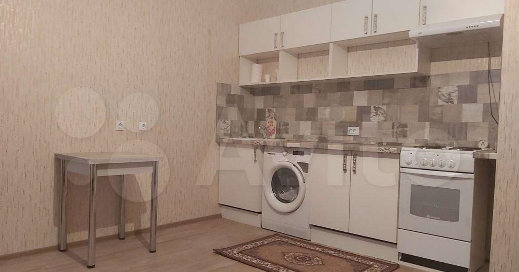 Аренда студии поселок Жилино-1, цена 20000 рублей, 2021 год объявление №1404723 на megabaz.ru