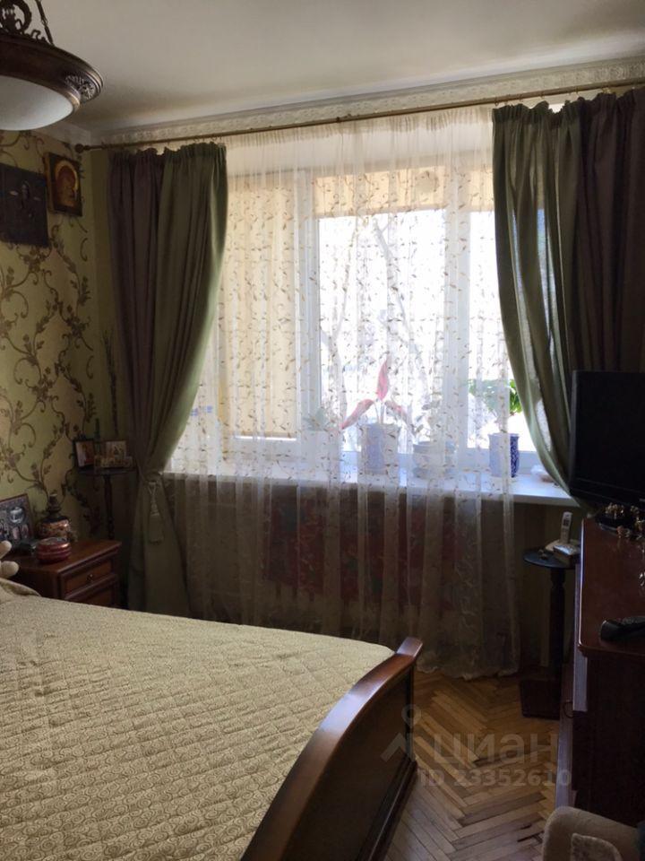 Продажа трёхкомнатной квартиры Москва, метро Павелецкая, Дубининская улица 11с1, цена 23500000 рублей, 2021 год объявление №620268 на megabaz.ru