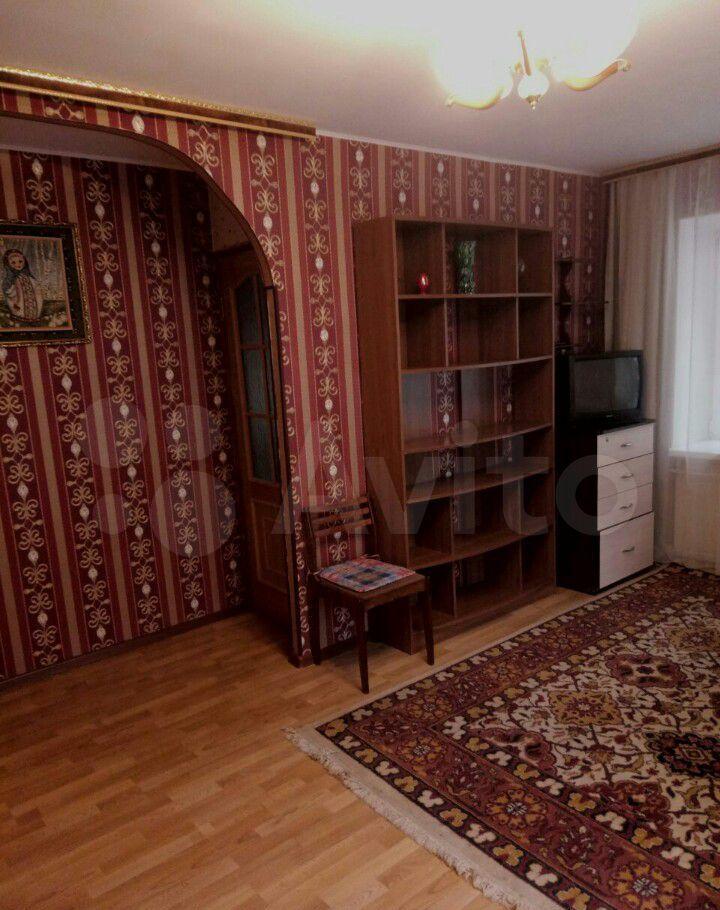 Аренда однокомнатной квартиры Сергиев Посад, бульвар Кузнецова 5, цена 17000 рублей, 2021 год объявление №1404753 на megabaz.ru